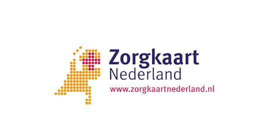 zorgkaart nederland mini
